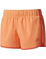 adidas Damen M10 Woven Shorts