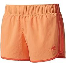 Suchergebnis auf für: adidas sporthose kurz orange