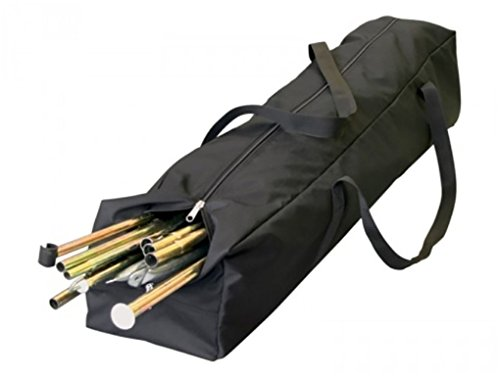 NEU Zelttasche 120 x 25 x 23cm Gestängetasche Campingtasche Vorzelttasche