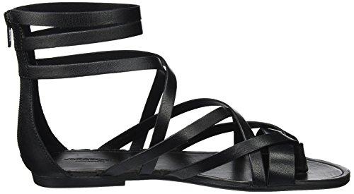 Vagabond Tia, Sandales Pour Femmes Schiava Noir (noir)