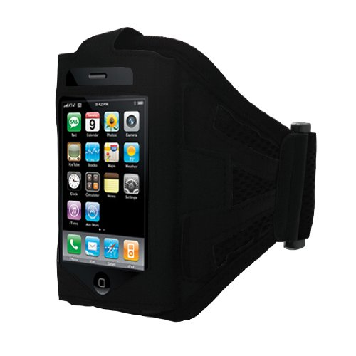 yousave-accessories-67-klvn-rymo-funda-para-iphone-3g-y-3gs-color-negro