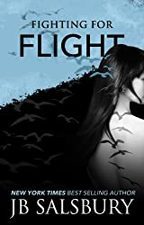 Fighting for Flight (The Fighting Series Book 1) (English Edition)