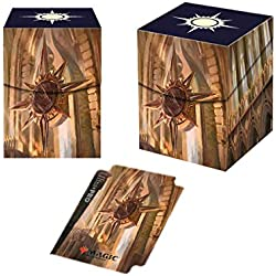 Ultra Pro Deck box Guilds of Ravnica Orzhov Syndicate 100 cartas