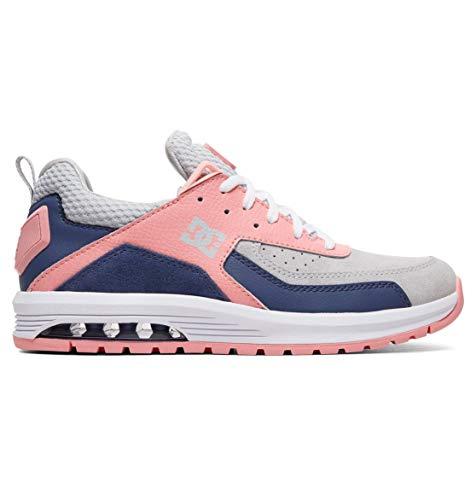 Dc Damen Schuhe (DC Shoes Vandium SE - Shoes - Schuhe - Frauen - EU 41 - Grau)