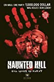 Haunted House Hill-Poster film on In tedesco 11 - Best Reviews Guide
