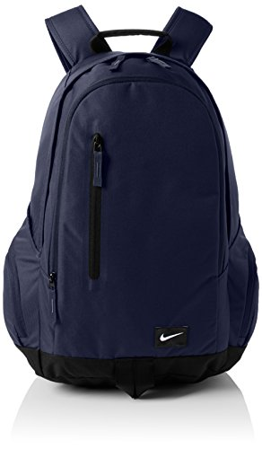 Imagen de nike backpack all access fullfare , hombre, azul / negro / blanco obsidian / black / white , talla única