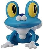 Takaratomy Pokemon X and Y Monster Collection Figure MC-007 - Froakie / Keromatsu