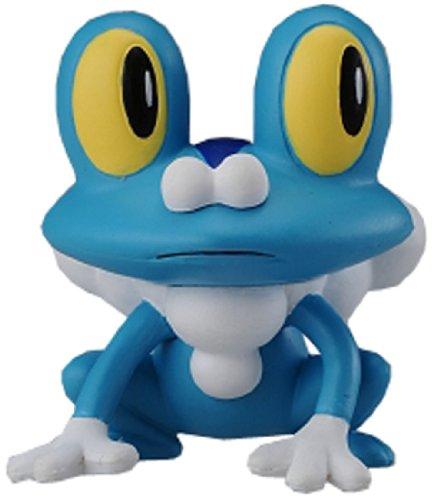 TAKARA TOMY Takaratomy Official Pokemon x And y mc-007~ 5,1cm Froakie/Keromatsu Action Figure