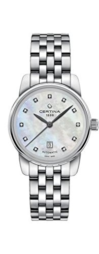 Certina DS Podium Lady Automatic
