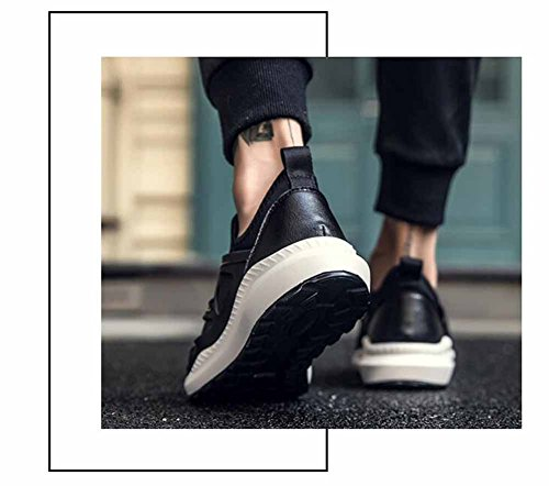 Hommes Pu Chaussures De Course Nouveau Hiver 2017 Automne Léger rtsxBdChQ