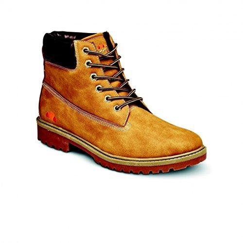 Schuhe Ellesse Saint Lary Tan Beige