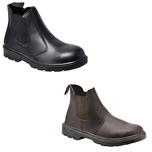 Portwest FW51 – Boots de travail Steelite 38/5 S1P