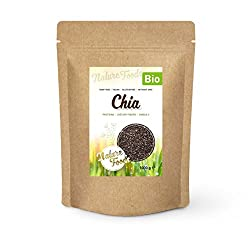 Nature Foods BIO Chia Samen ( 1x 1kg )