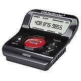 Bloqueur d'appels CPR V5000 pour téléphones fixes. Bloquez instantanément les arnaques et le télémarketing. Utilisez le bouton rouge pour bloquer les appels manuellement. Facile à installer