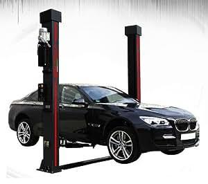 Ponte sollevatore auto elettroidraulico 2 colonne da 4 ton for Ponte meccanico per auto usato
