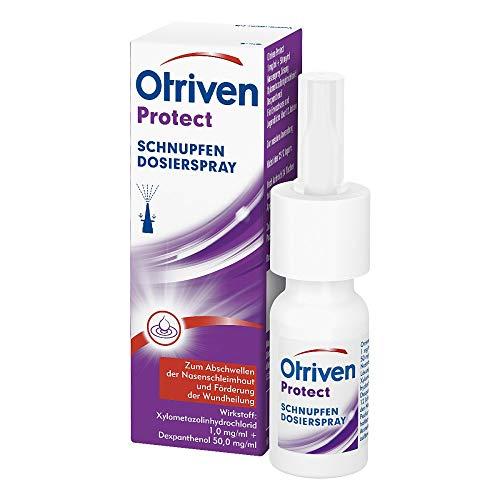 Otriven Protect 1 mg/ml + 10 ml