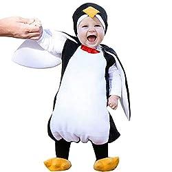 Fossen Disfraz Pinguino...