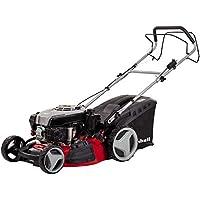 Einhell Benzin Rasenmäher GC-PM 51/2 S HW-E (2,7 kW, 173 cm³, Schnittbreite: 51 cm, zentrale Schnitthöhenverstellung: 6 Stufen   30-80 mm)