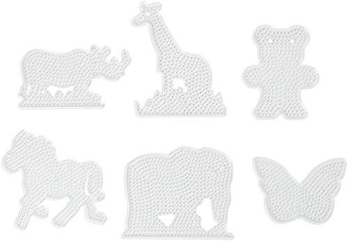 Playbox - pinboards Animales 12 PC - (PBX2456114)