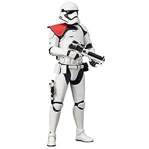 Kotobukiya ksw1131: 10Escala Primera Orden Stormtrooper ARTFX Estatua