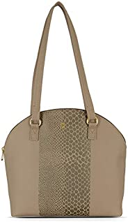 Baggit Women's Synthetic Handbag (Be