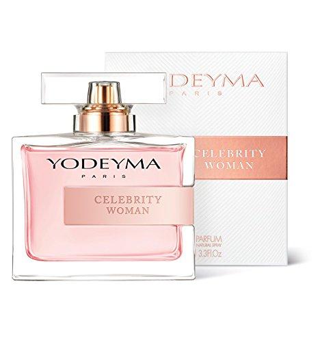 Profumo Donna Yodeyma Celebrity Woman eau de parfum 100 ml