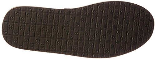 Sanuk Pick Pocket 29418012, Sandali uomo Brindle/Natural