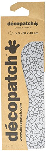 decopatch-papers-395-x-298-mm-reptile-skin-pack-of-3-grey