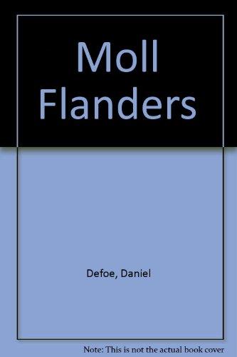 Moll Flanders por Daniel Defoe