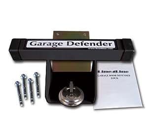 garage defender garagentor schloss baumarkt. Black Bedroom Furniture Sets. Home Design Ideas