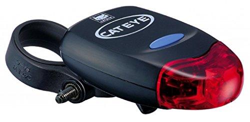 LED-Batterierücklicht Cat-EyeTL-LD 260-G