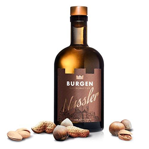 Burgen Nussler handcrafted (1x 0.5L)