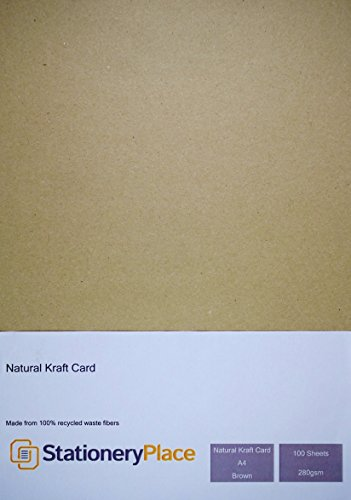 stationery-place-brown-recycled-natural-kraft-card-a4-280-gsm-100-sheet-pack