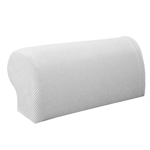 Gakoz 1 Paar Arm Stuhl Protector Sofa Couch Sesselbezüge Stretch Armlehne Abdeckung (Arm-sofa Hohe)