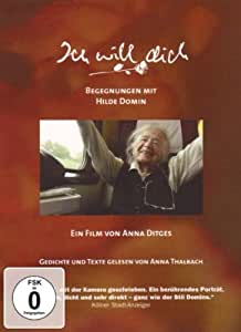 Ich Will Dich [Import anglais]
