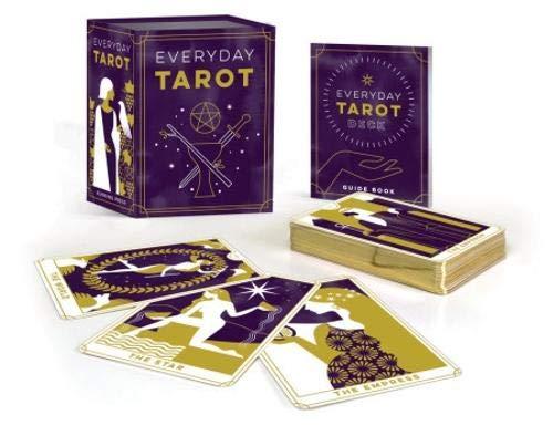 Everyday Tarot Mini Tarot Deck (RP Minis) -