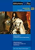 Absolutismus I / Absolutism I, 1 DVD