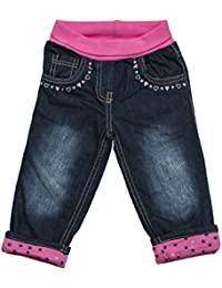 Salt & Pepper B Little Ones, Jeans Bébé Fille