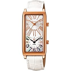 Reloj Casio - mujer SHE-4035PGL-7AUDR