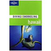 Trident Lonely Planet Travel Guide - Hawaii -Great for Scuba Divers and Snorkler
