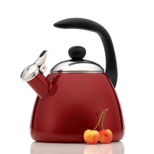 farberware-bella-2-1-2-quart-teakettle-garnet-by-evco