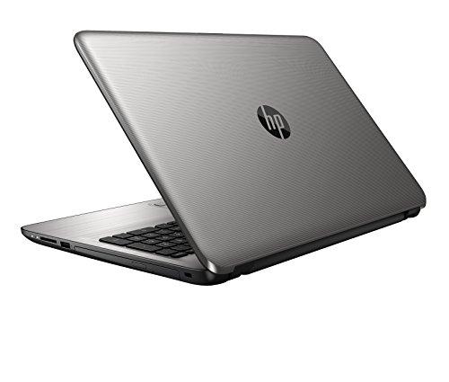 HP 15-ay144nl Notebook, Intel Core i5-7200U, 8 GB di DDR4, SATA da 1 TB, Grafica AMD Radeon R5 M430, Turbo Argento [Layout Italiano]