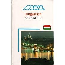 Ungarisch ohne Mühe (en allemand)