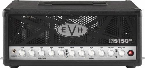 EVH 5150 III Head Black 50 -