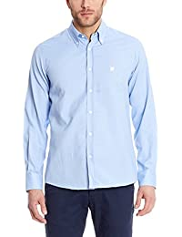 Polo Club Camisa Oxford
