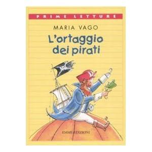 L'ortaggio dei pirati