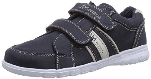 Supremo Jungen Sneakers Blau (Navy)