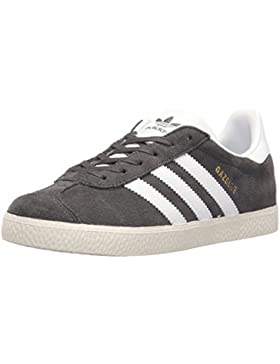 adidas Youth Gazelle Suede Trainers