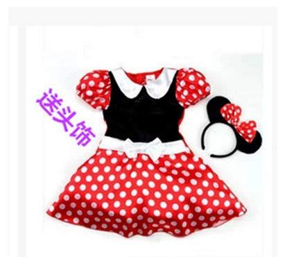 - Mickey Kostüme Für Kleinkind