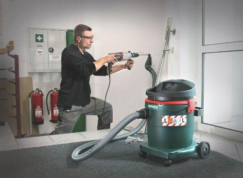 Metabo 602013000 ASA 32 L Allzweck-Staubsauger (220-240 V / 50-60 Hz) Pappkarton, Schwarz, Grün